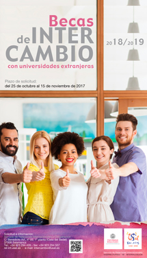 Becas de Intercambio 2017peq